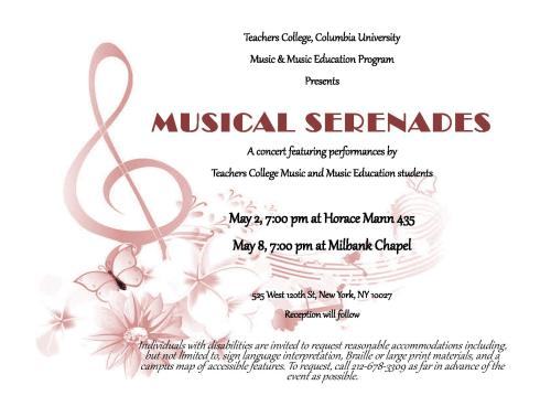 Musical Serenades Poster Spring 2014, draft-page-001