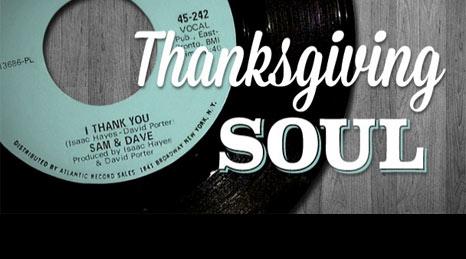 ThanksgivingSoul